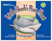 Cover of: Little Shark's First Hunt
