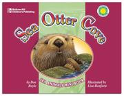 Cover of: Sea Otter Cove