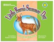 Cover of: Little Fawn's Summer Day