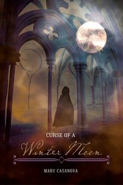 Cover of: Curse of a Winter Moon