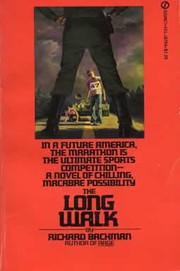 Cover of: The Long Walk