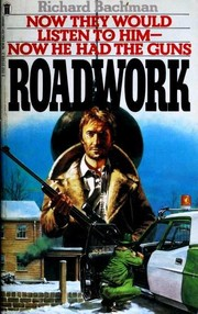 Cover of: Roadwork