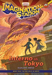 Cover of: Inferno in Tokyo (AIO Imagination Station Books Book 20)