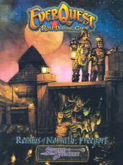 Realms of Norrath: Freeport : Ever Quest Role-Playing Game (Sword & Sorcery : Everquest Role-Playing Game) by Owen K. C. Stephens