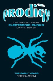 Cover of: Prodigy - Electronic Punks: The Early Years 1988-1994