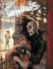 Cover of: Ghouls (Vampire: the Requiem) | Chuck Wendig