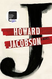 Cover of: J: A Novel