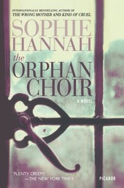 Cover of: The Orphan Choir: A Novel