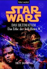 Cover of: Star Wars: Das Erbe der Jedi-Ritter 9