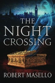 Cover of: The Night Crossing