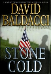 Cover of: Stone Cold | David Baldacci