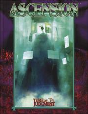 Cover of: Ascension (Mage) | Brian Campbell