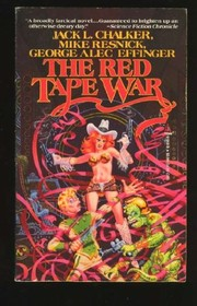 Cover of: Red Tape War