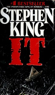 Cover of: IT | Stephen King