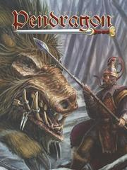 Cover of: King Arthur Pendragon