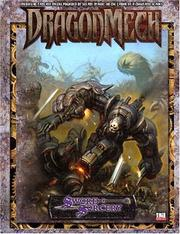 Cover of: Dragonmech | Joseph Goodman