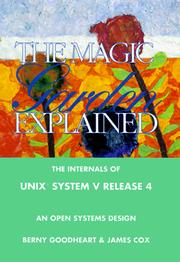 Cover of: The magic garden explained