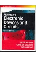 Cover of: Millman Electronic Devices and Circuits