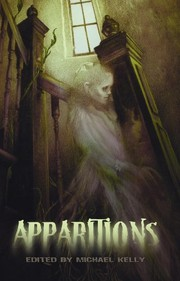 Cover of: Apparitions