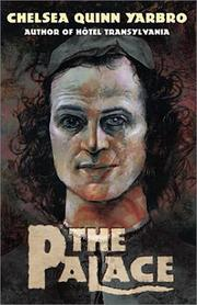Cover of: The Palace: An Historical Horror Novel