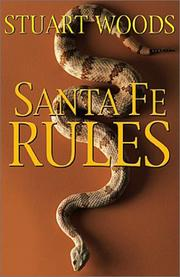 Cover of: Santa Fe rules