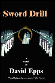 Cover of: Sword Drill | David Epps