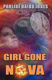 Cover of: Girl Gone Nova