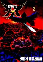 Cover of: Kabuto, Volume 2
