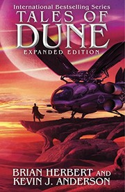 Cover of: Tales of Dune: Expanded Edition