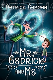 Cover of: Mr. Gedrick and Me