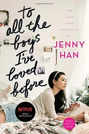 Cover of: To All the Boys I've Loved Before