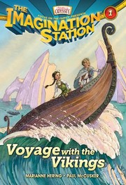 Cover of: Voyage with the Vikings (AIO Imagination Station Books Book 1)