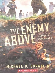 Cover of: The Enemy Above |