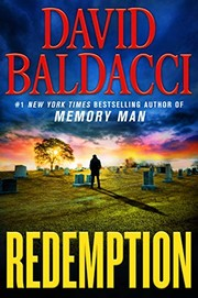 Cover of: Redemption (Memory Man series Book 5)