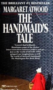 Cover of: The Handmaid's Tale | Margaret Atwood
