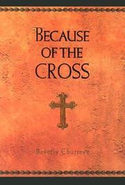 Cover of: Because of the Cross
