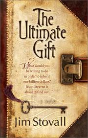 Cover of: The Ultimate Gift