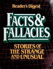 Cover of: Facts & Fallacies