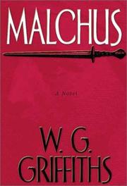 Cover of: Malchus