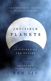 Cover of: Invisible Planets