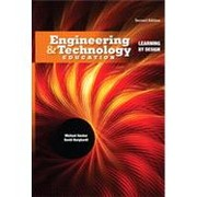 Cover of: Engineering and technology education | Michael Hacker
