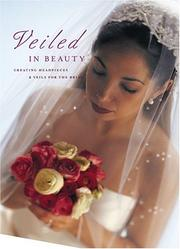 Cover of: Veiled in beauty |