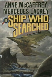Cover of: The ship who searched