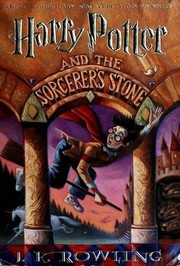 Cover of: Harry Potter and the Sorcerer's Stone | J. K. Rowling