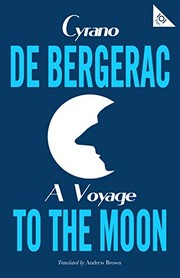 Cover of: A Voyage to the Moon | Cyrano de Bergerac