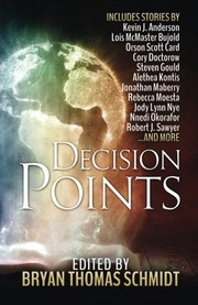 Cover of: Decision Points
