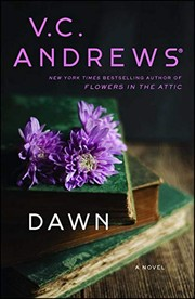 Cover of: Dawn (Cutler) | V.C. Andrews