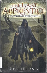 Cover of: Revenge of the Witch