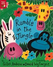 Cover of: Rumble in the jungle