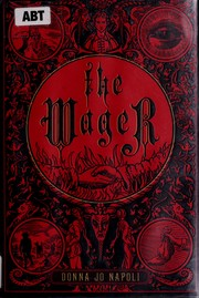 Cover of: The Wager | Donna Jo Napoli